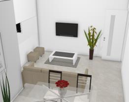 Sala modelo 3