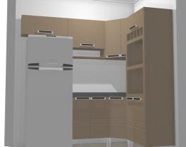 cozinha Patricia