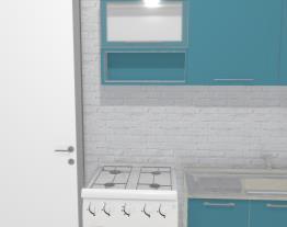 Cozinha Externa Terreiro