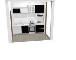 Cozinha Midhiã