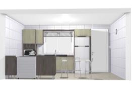 cozinha pati