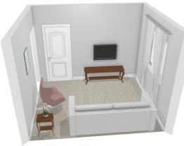 sala de estar munich