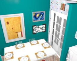 cozinha 2   (Dijane)