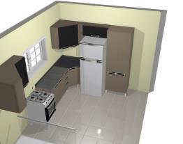 Cozinha de Nadson