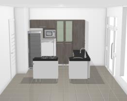 Cozinha Grace prime 1