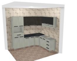 Cozinha Charm