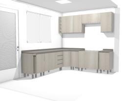 Projeto cozinha 2 TATIANE