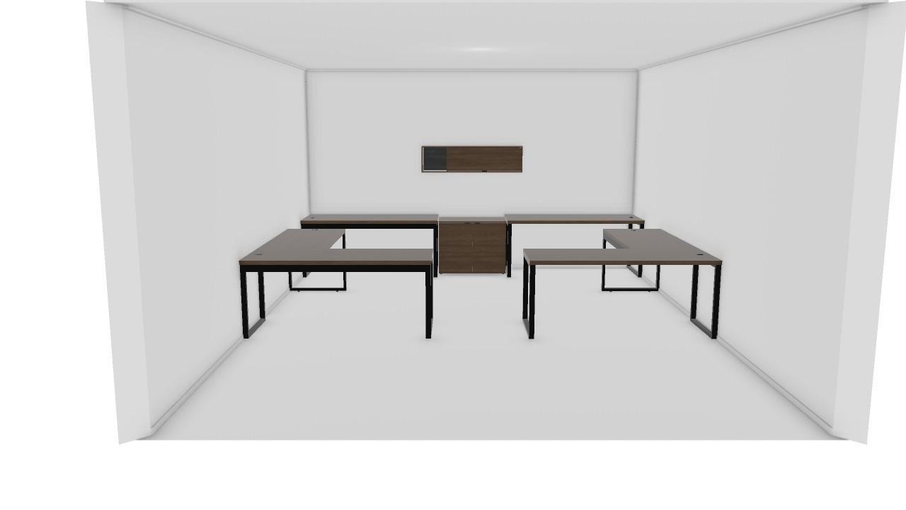 escritorio kaps frame