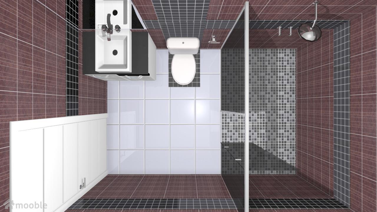 fofa banheiro