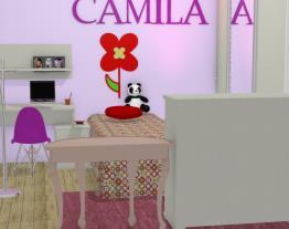 Camila Pedroza da Cunha