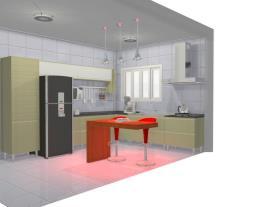 cozinha valeria