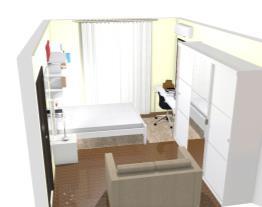 quarto onde era sala 2