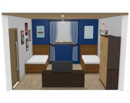 Meu quarto paraty