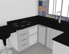 Cozinha parte 01