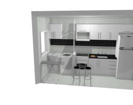 cozinha completa móveis