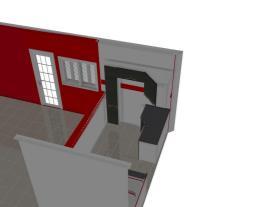 Novo projeto da minha cozinha  2015