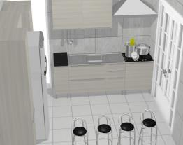 Cozinha Nilza