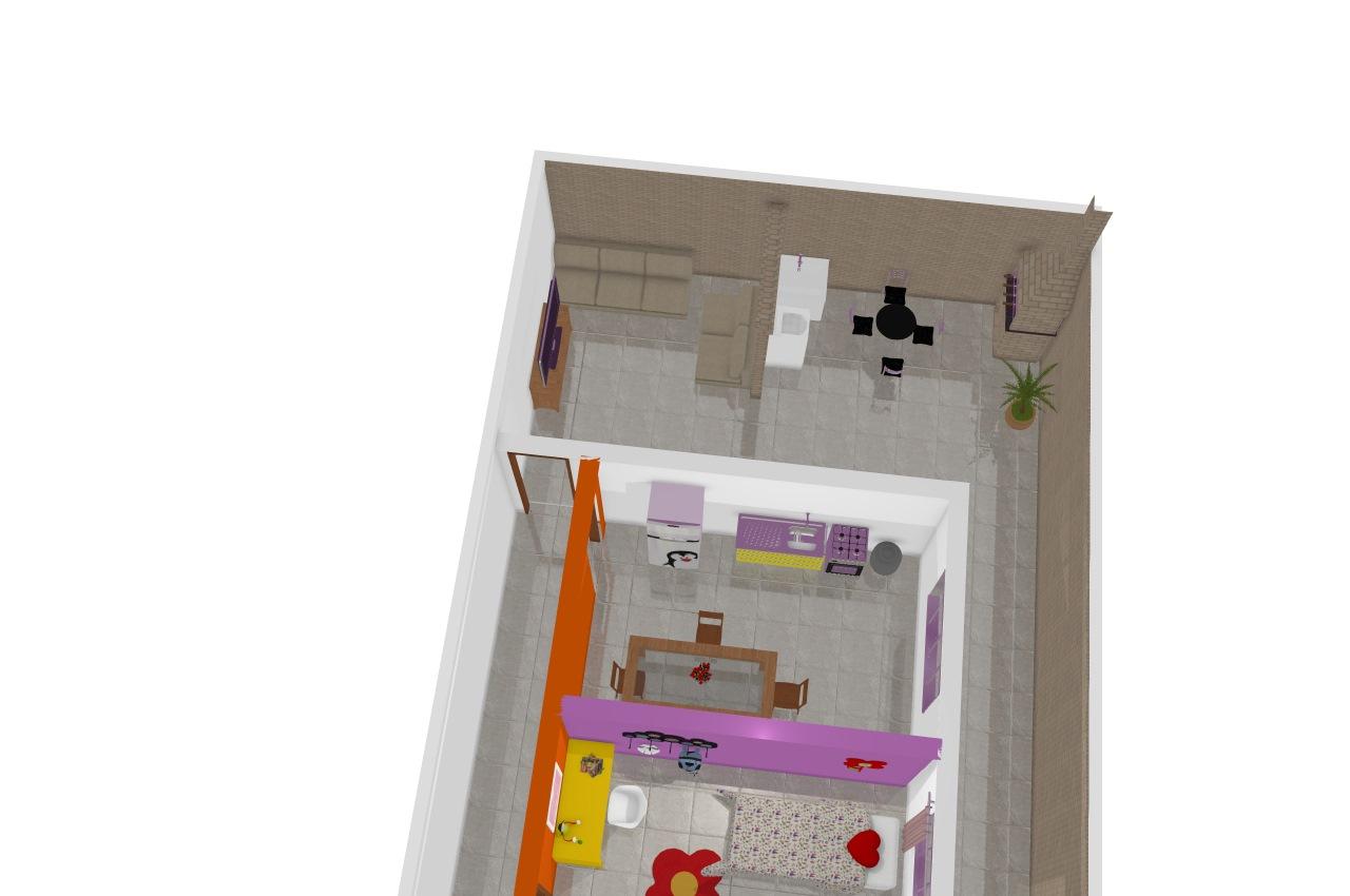 sala conjugada