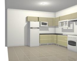 cozinha de ze