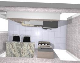 fofa cozinha