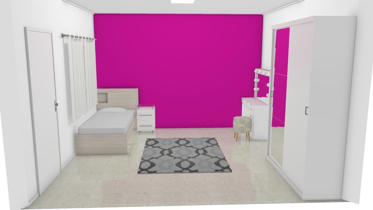 quarto geovana