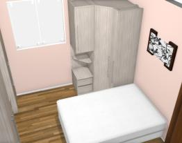 Dormitorio Marinete