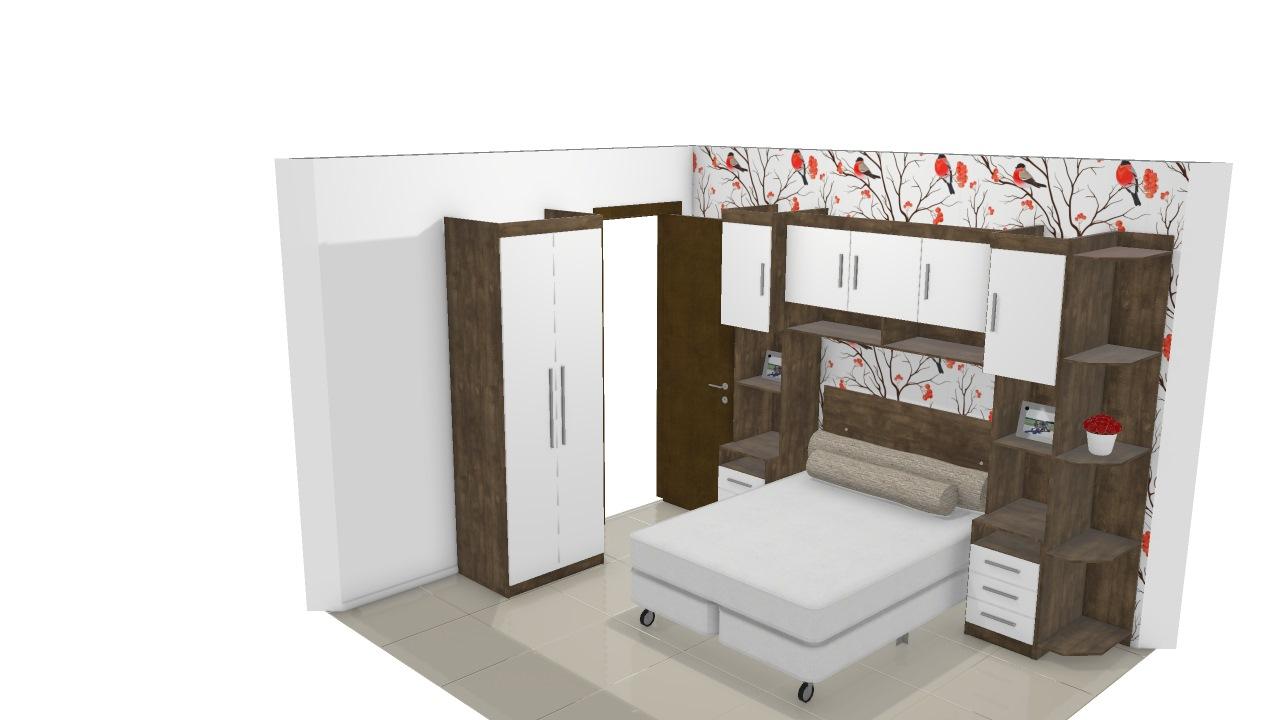 nicolas dormitório casal