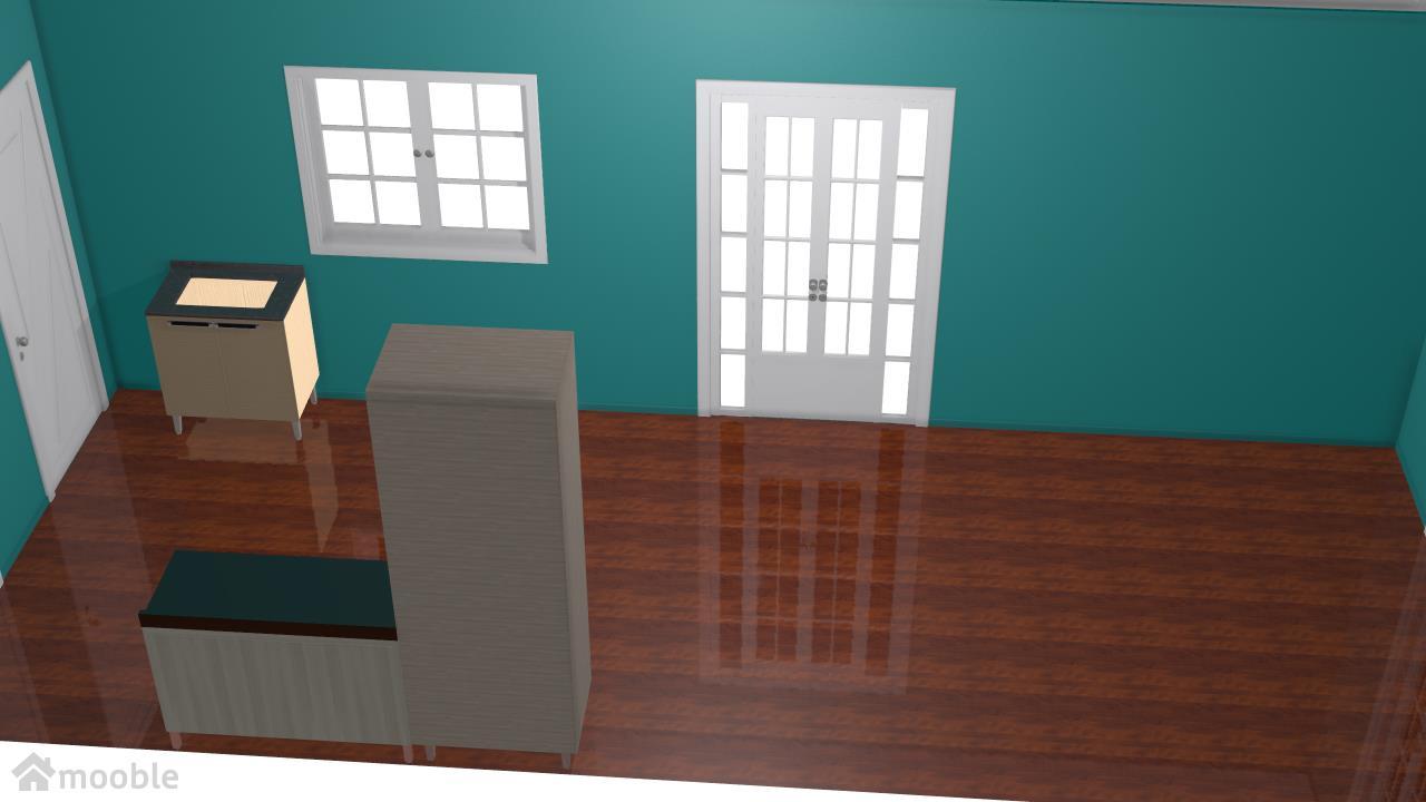 cozinha projeto 2