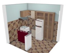 Cozinha T&C 2