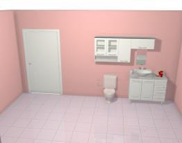 Banheiro Nick