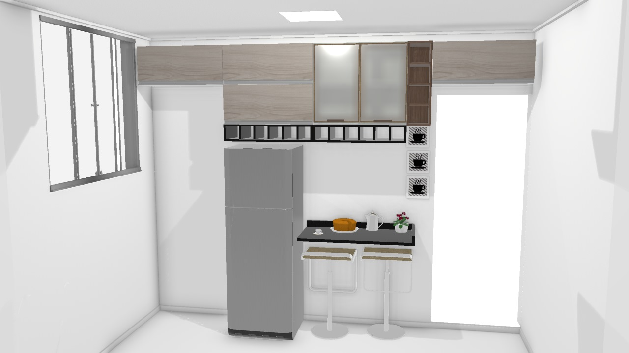 Cozinha Siena