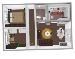 Apartamento Adelina 1964