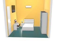 quarto de titio