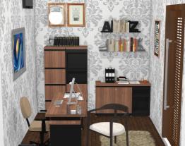 escritório casa 23