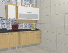 Cozinha Avenida