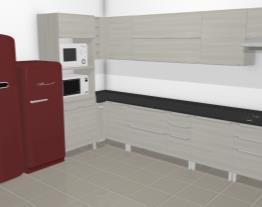 Cozinha Saionara
