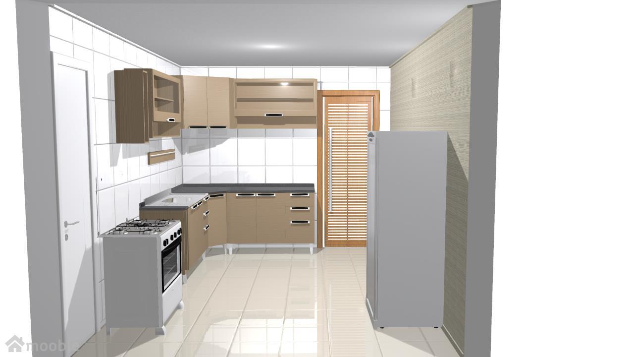 Projeto Cozinha 01
