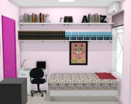 Dormitório Vivianne
