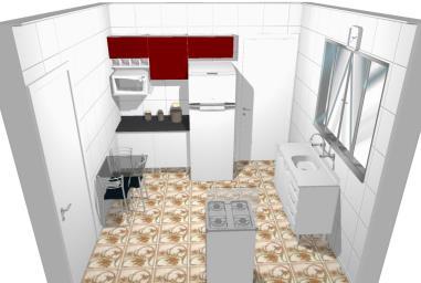 cozinha marilia