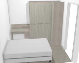 lena - quarto cama de casal