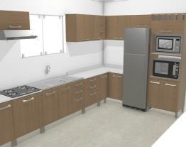 Cozinha Sense