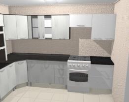 Cozinha 1,46x3,15