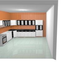 Cozinha Telasul Mirage