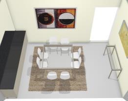 Sala de Jantar c