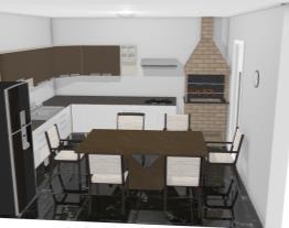 Cozinha Gralar