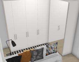 closet/quarto