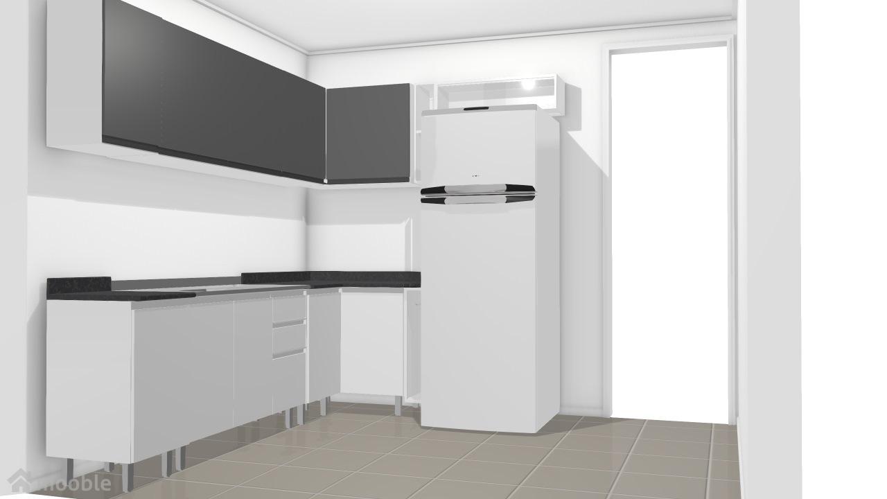 Cozinha-Itatiaia-Stilo Plus