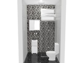 Banheiro Cassiana