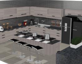 cozinha Katia
