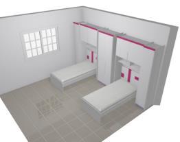 Dormitorio Tiago